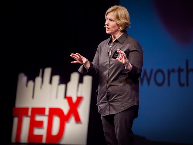 Tedtalks - Yes Mom You Can