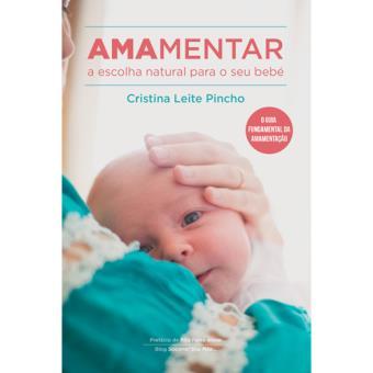"""AMAmentar - a escolha natural para o seu bebé"" - Yes Mom You Can"